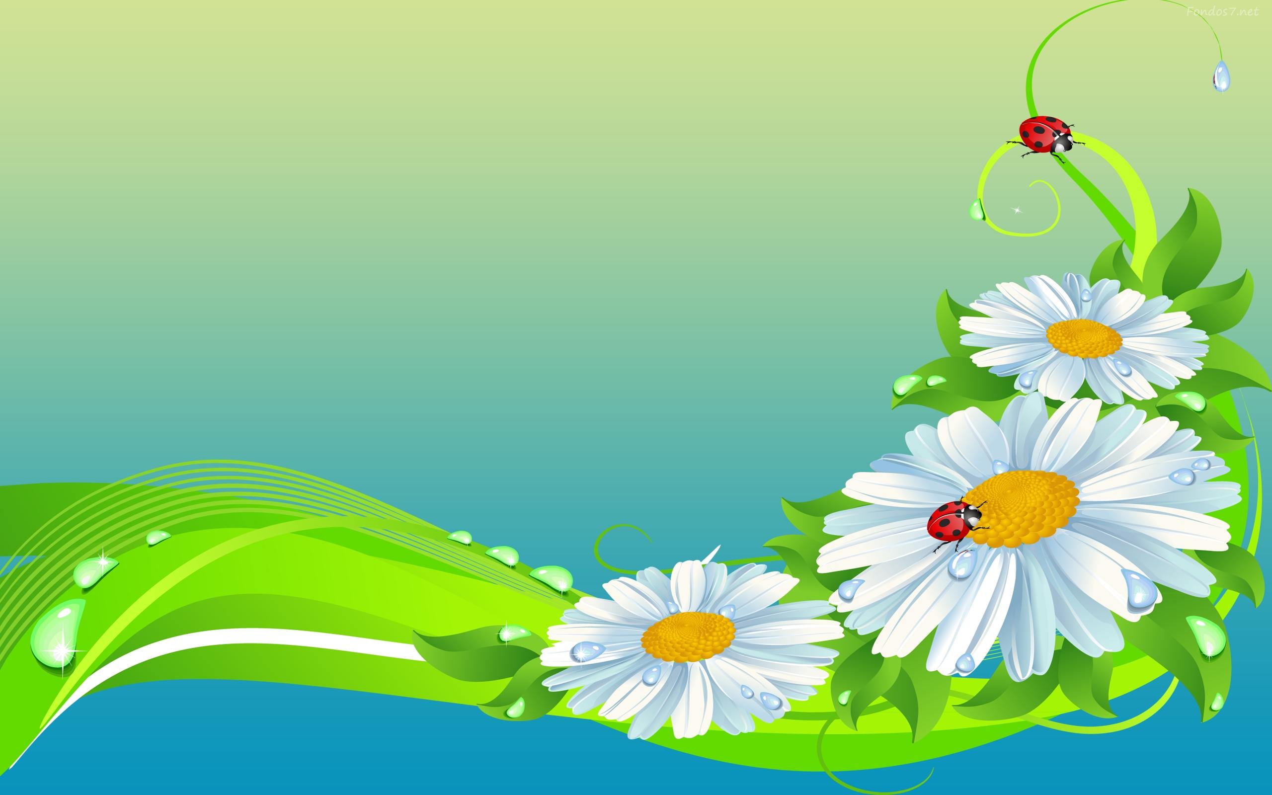 de pantalla flores coloridas hd widescreen Gratis imagenes 3262 2560x1600