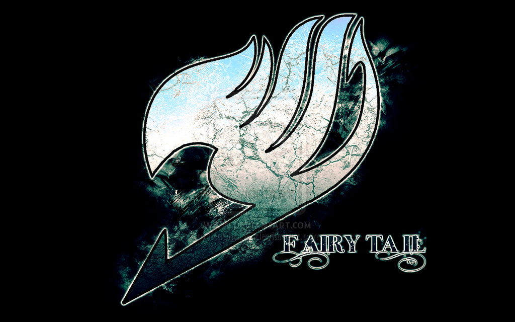 Fairy Tail Logo Vector Download 1024x640