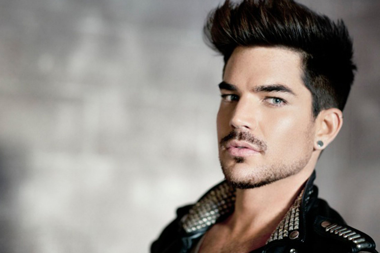 Adam Lambert HD Wallpaper 2197x1463