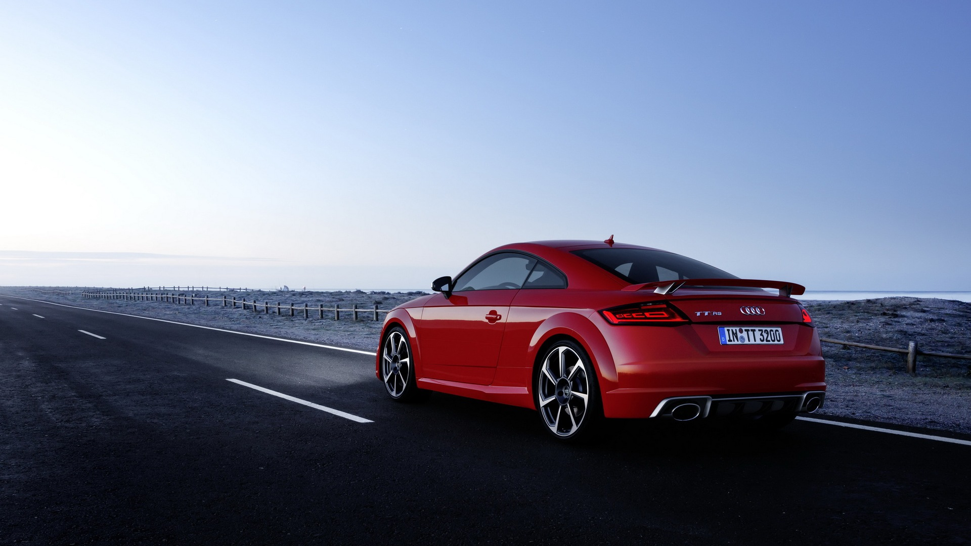Audi TT RS photos and wallpapers   tuningnewsnet 1920x1080
