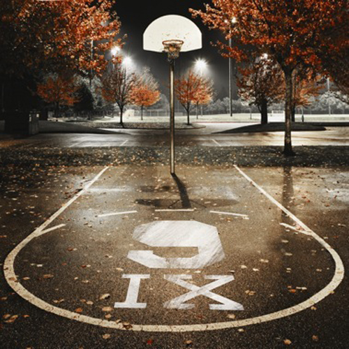 Basketball Court Wallpaper HD - WallpaperSafari