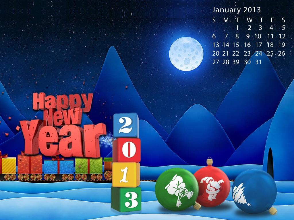January 2016 Calendar Desktop Wallpaper 2016 Happy Holidays Day 2016 1024x768