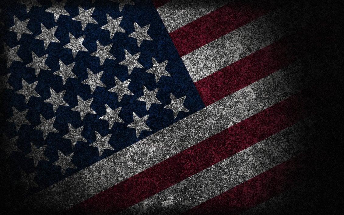 Cool American Flag Wallpaper 1130x707