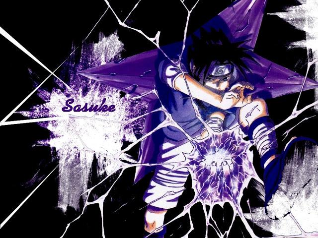 Uchiha Sasuke Fotos e Imgenes en FOTOBLOG X 640x480
