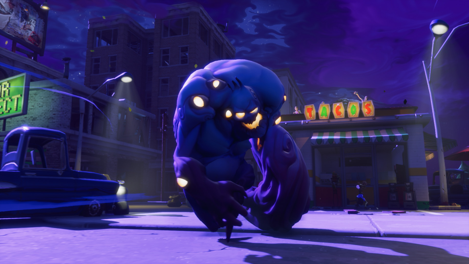 Fortnite [Video Game] Wallpaper HD 1920x1080