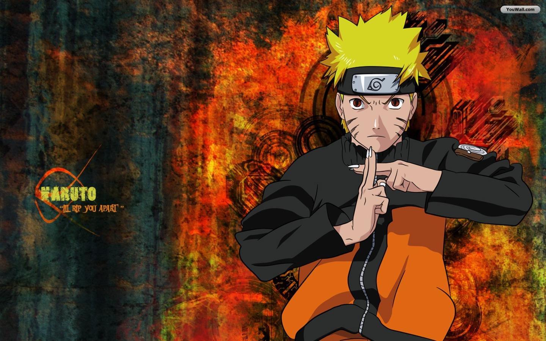 wallpaper 3d hd Naruto Wallpaper 3d 1440x900