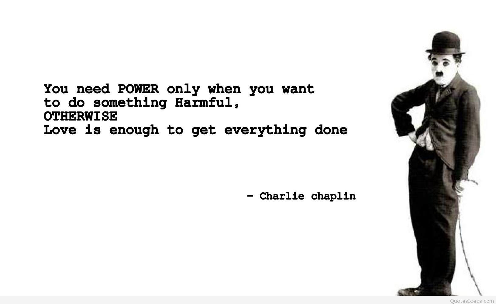 Charlie Chaplin Quotes Wallpaper   Tri County Counseling   North 1632x1001