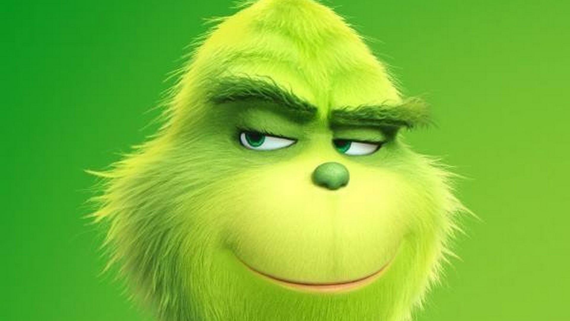 The Grinch Wallpaper HD 2020 Cute Wallpapers 1920x1080
