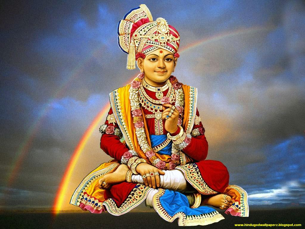 Shree Swaminarayan New Wallpapers for Desktop Hindu God Wallpapers 1024x768