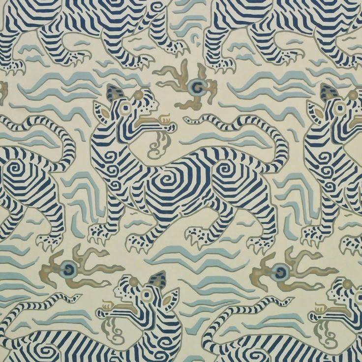 Clarence House fabrics Pinterest 736x736