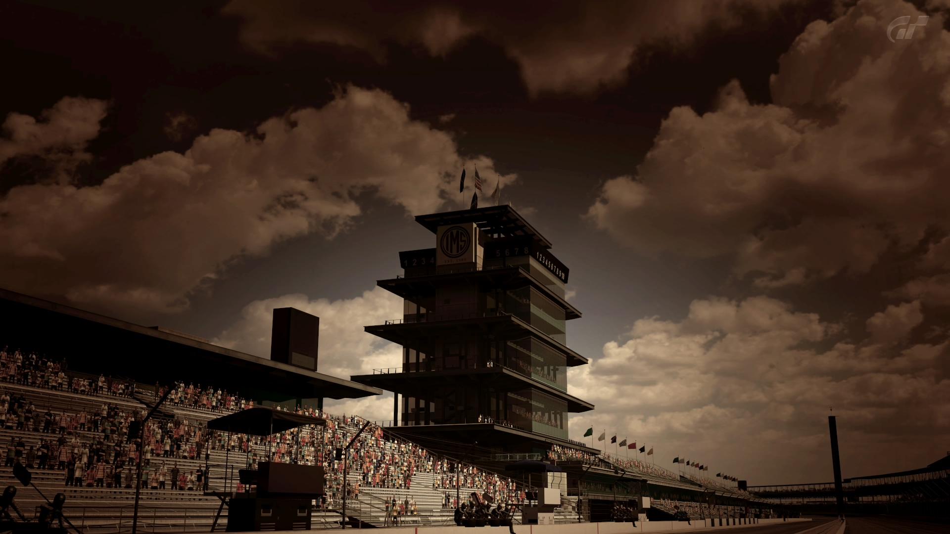 Wallpaper indianapolis in wallpapersafari for Indianapolis motor speedway indianapolis in