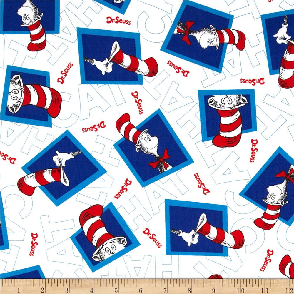 The Cat in The Hat 2 Cat in The Box White   Discount 1000x1000