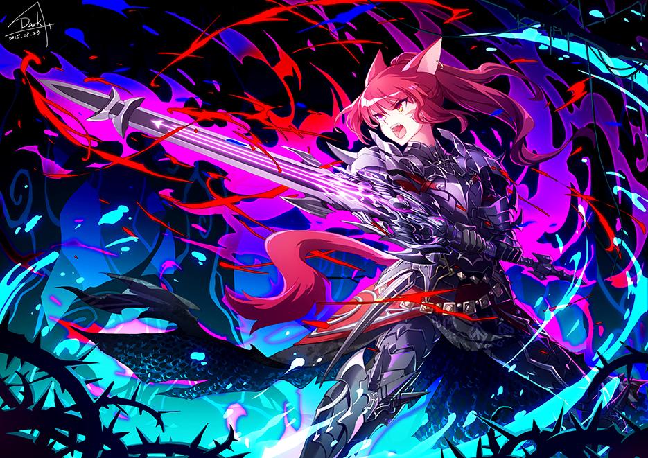 FFXIV   Dark Knight [OPEN] by hiro150106 935x661