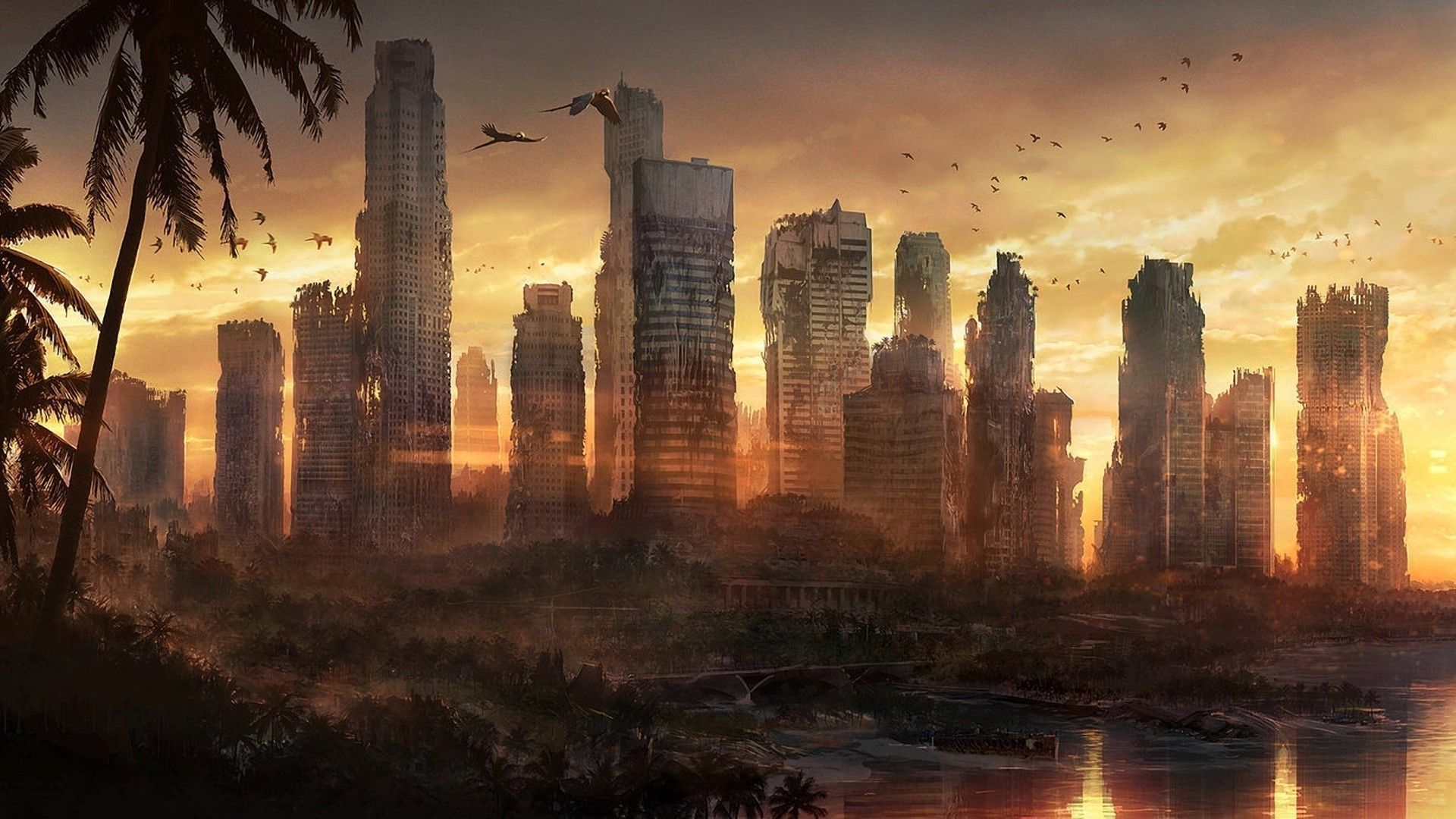 apocalyptic hd wallpaper 2560x1440 - photo #39