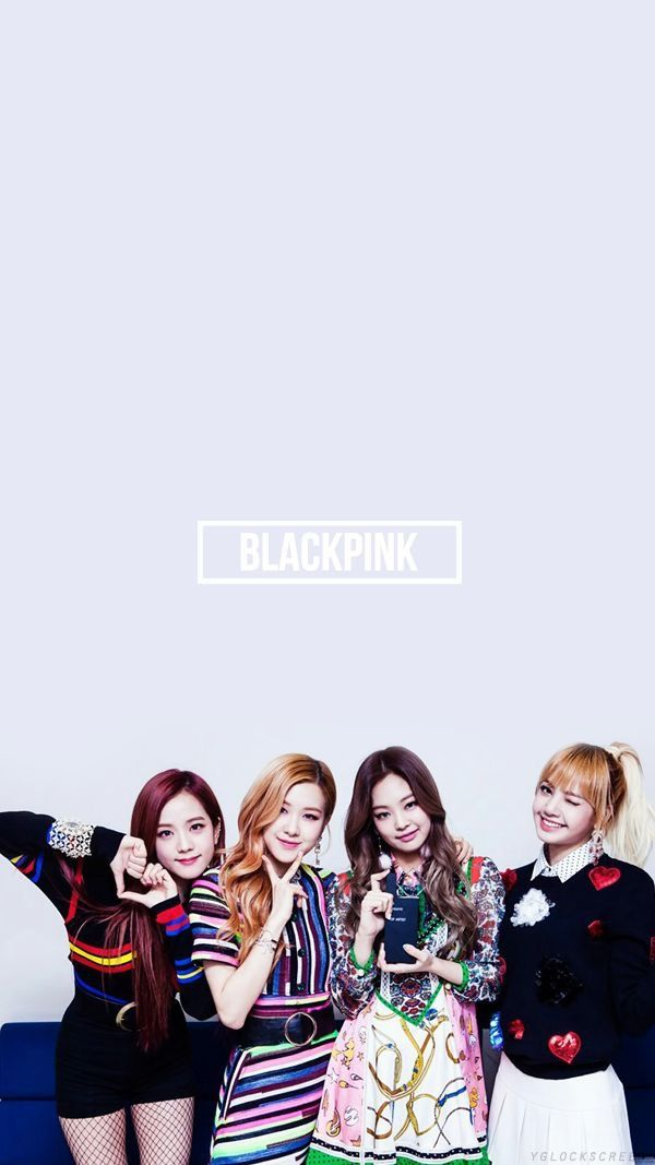 25 Blackpink 2019 Wallpapers On Wallpapersafari