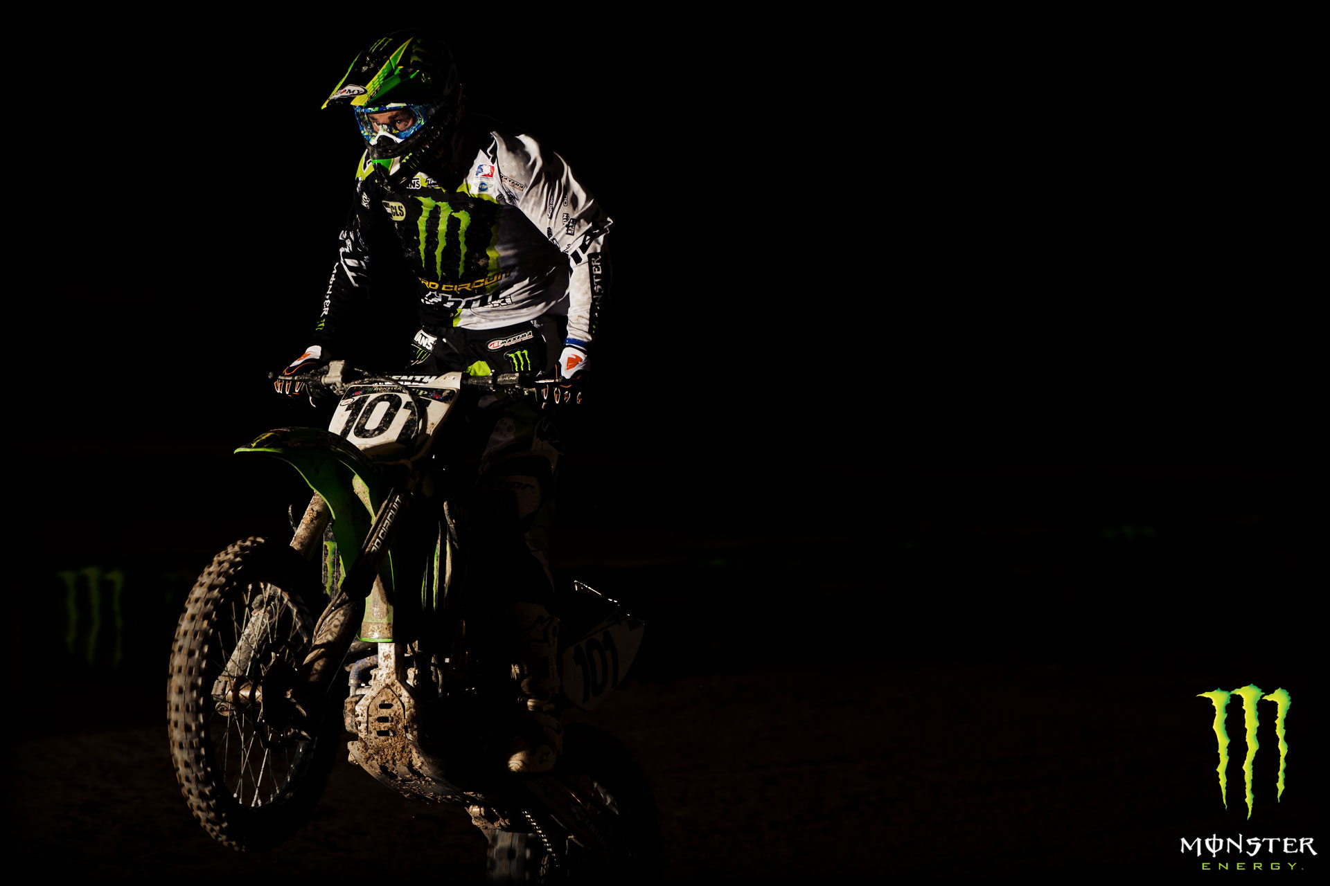 Monster Energy Motocross 1920x1280
