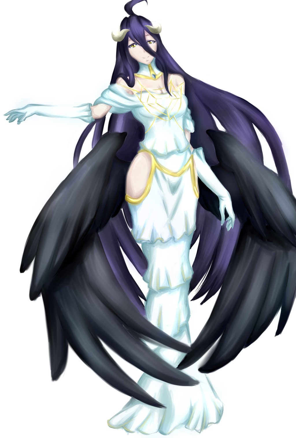 Free Download Albedo Overlord Part 2 Link On The