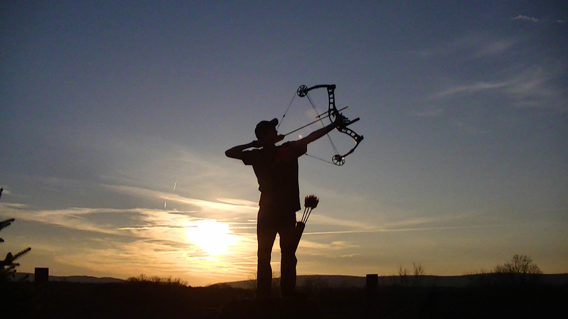 Hoyt Bow Hunting Backgrounds Images Pictures   Becuo 1920x1080