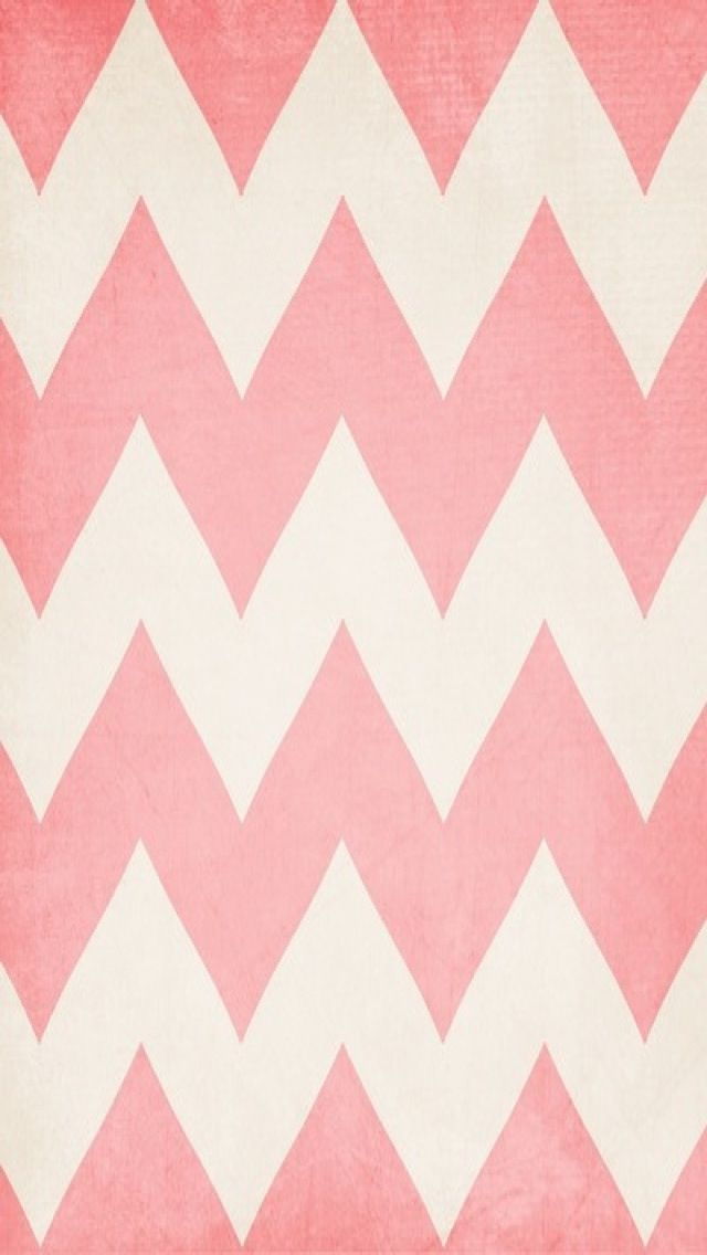 Zig zag pink wallpaper SuPeR CuTe wallpaper Pinterest 640x1136