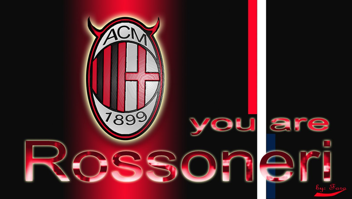 AC Milan Wallpaper HD 2013 8 Football Wallpaper HD Football 1190x673