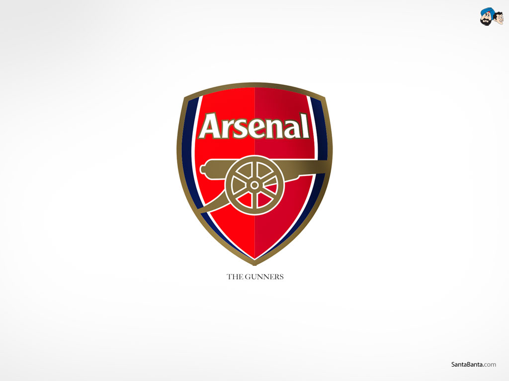 Arsenal FC Wallpaper 1 1024x768