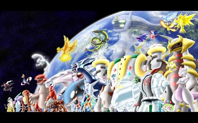Pokemon wallpapers 89 304802jpeg 680x425