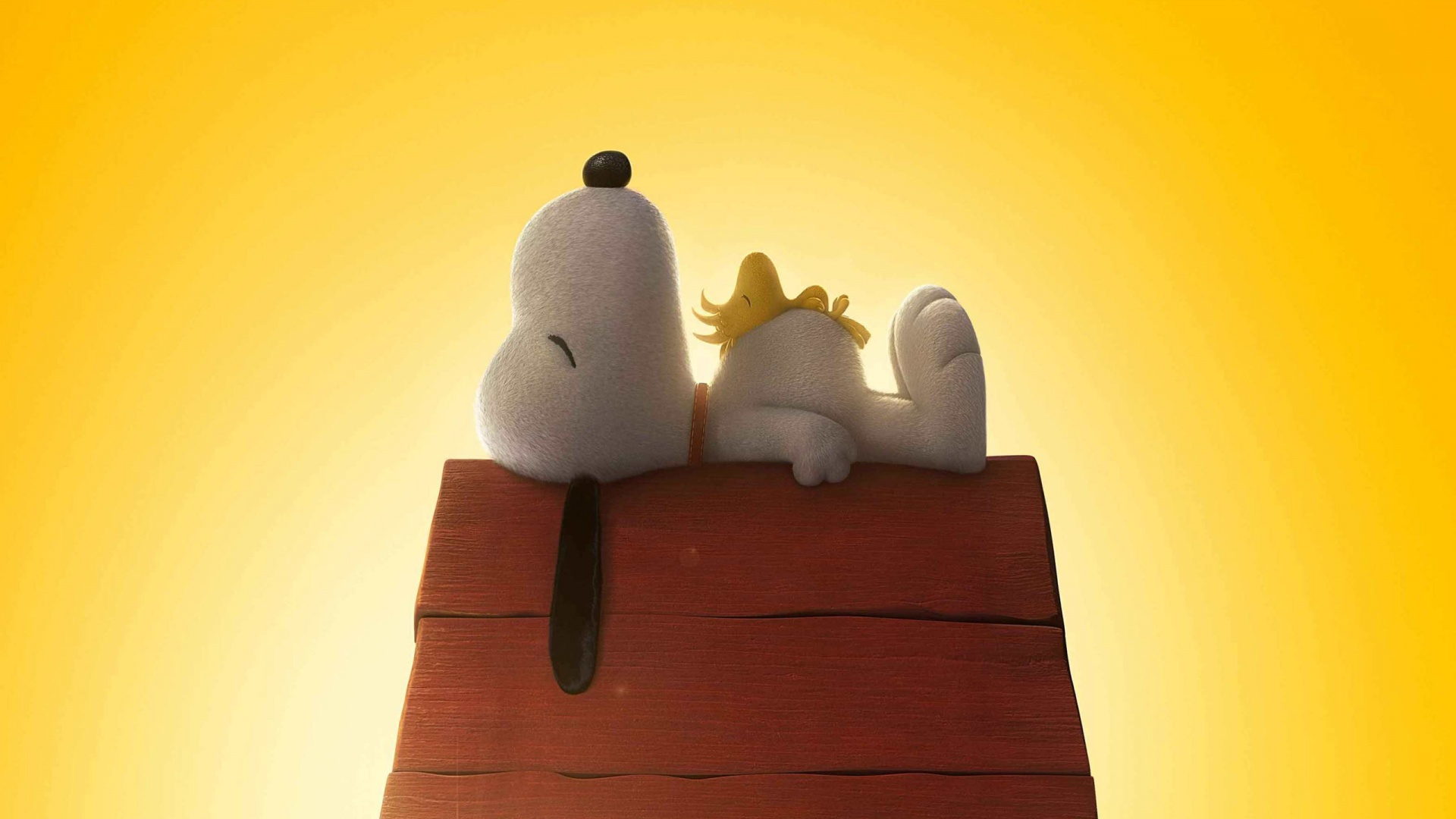 Peanuts 2015 Movie Wallpapers HD Wallpapers 1920x1080