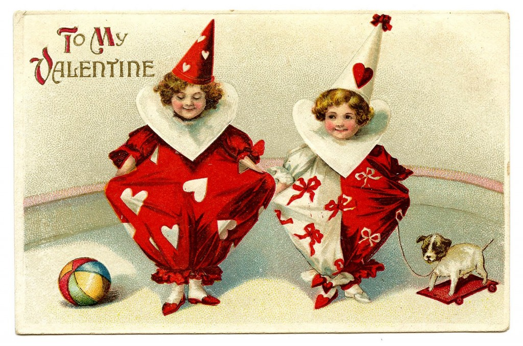 40 Valentines Day Images   The Graphics Fairy 1024x677