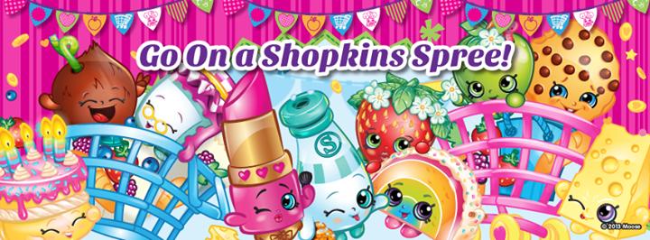 Shopkins desktop wallpaper wallpapersafari - Shopkins wallpaper ...