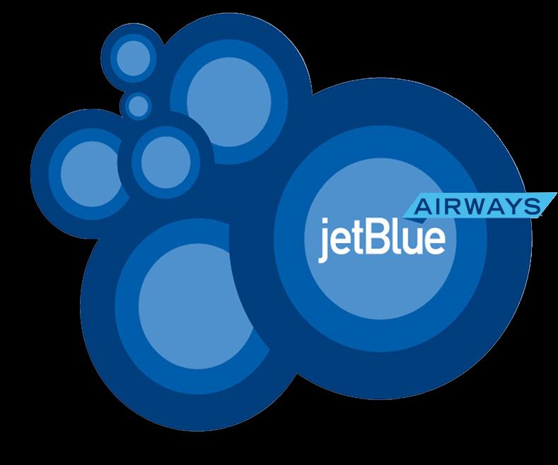 Download Jetblue Logo Png Download   Jet Blue Logo Transparent PNG 789x658