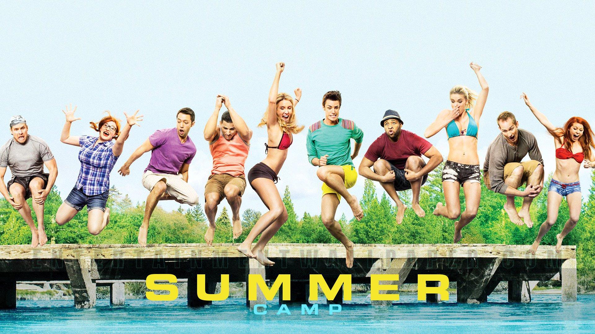 summer camp wallpaper 20040983 size 1920x1080 more summer camp 1920x1080