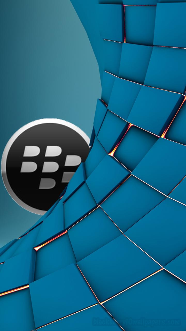 Blackberry logo wallpaper 7 crackberry com - For Blackberry Logo At The Horizon Wallpaper For Personal Account
