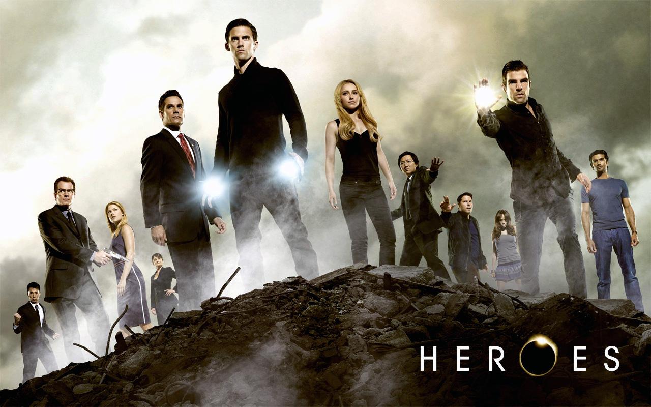 Heroes S3 Wallpaper heroes 2273650 1280 800jpg 1280x800