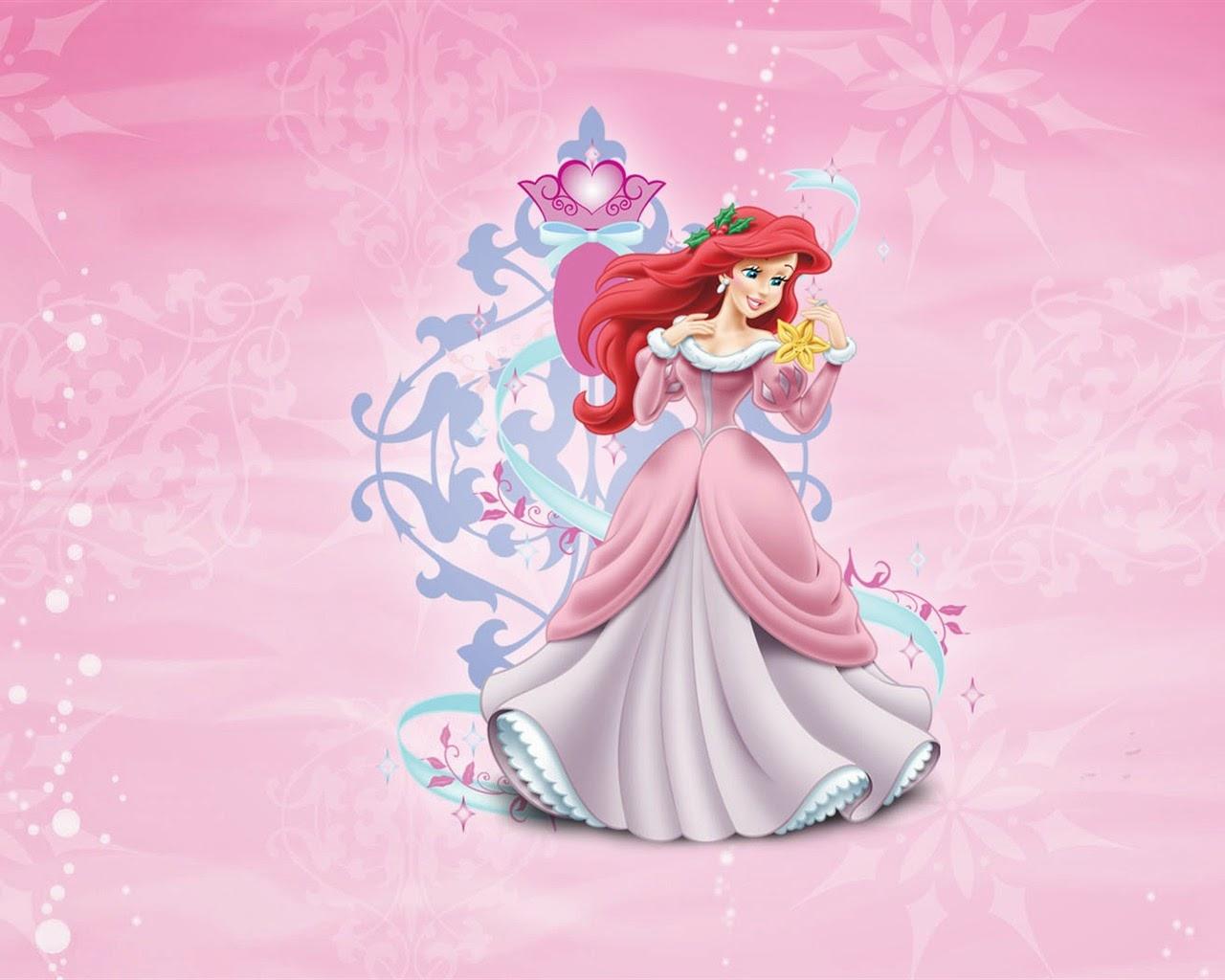 Cartoon Princess Wallpaper Cartoon Wallpaper 1280x1024