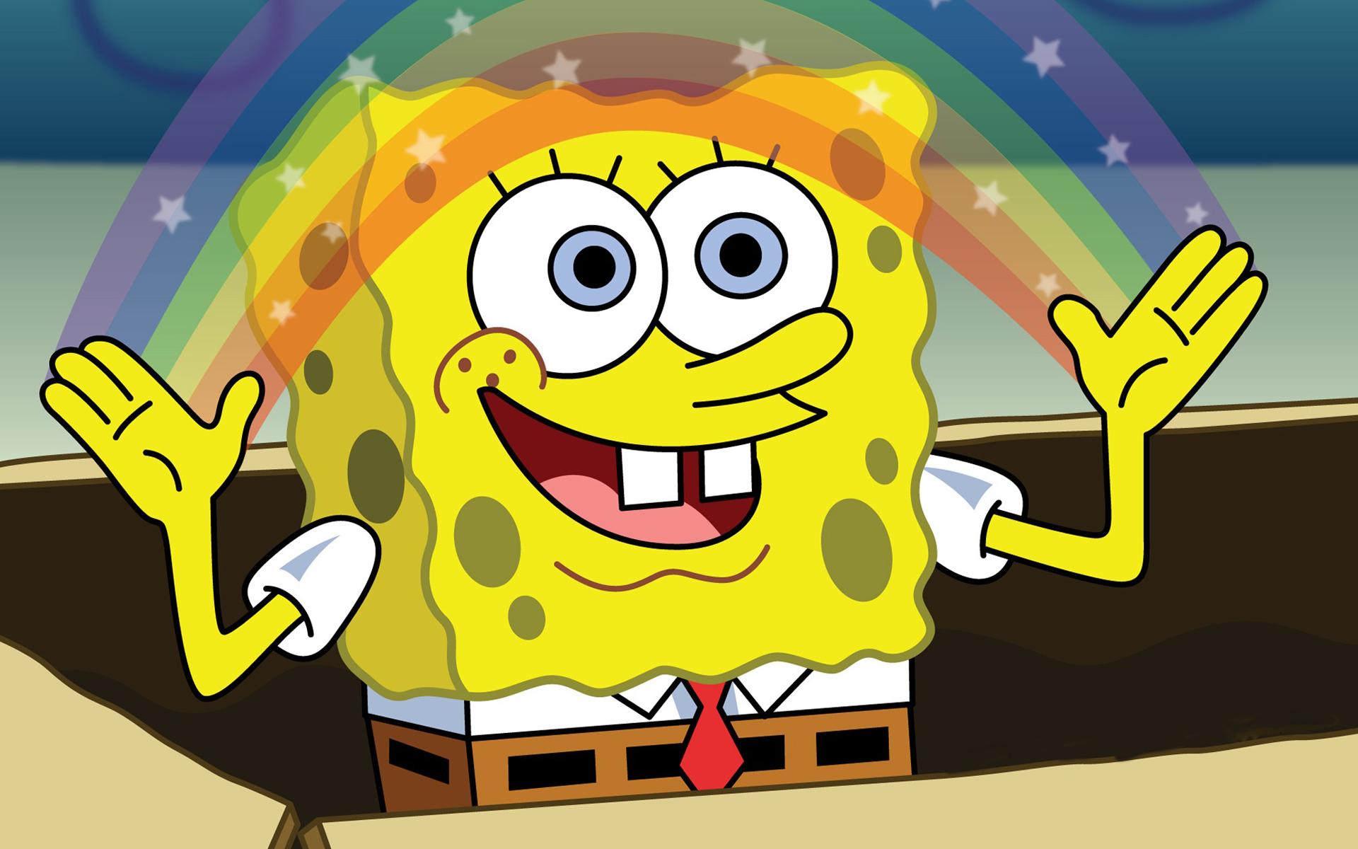 Spongebob Hd wallpaper 181501 1920x1200