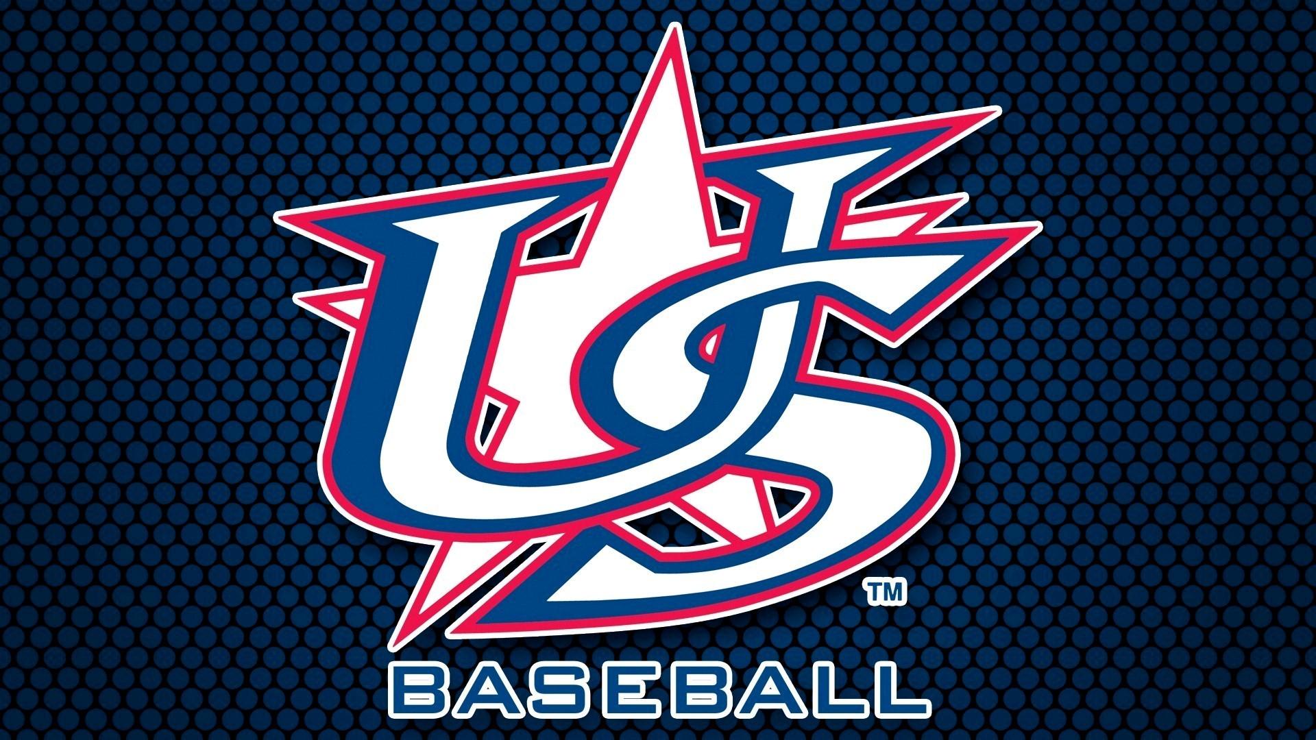 USA Baseball Logo HD Wallpapers 1920x1080