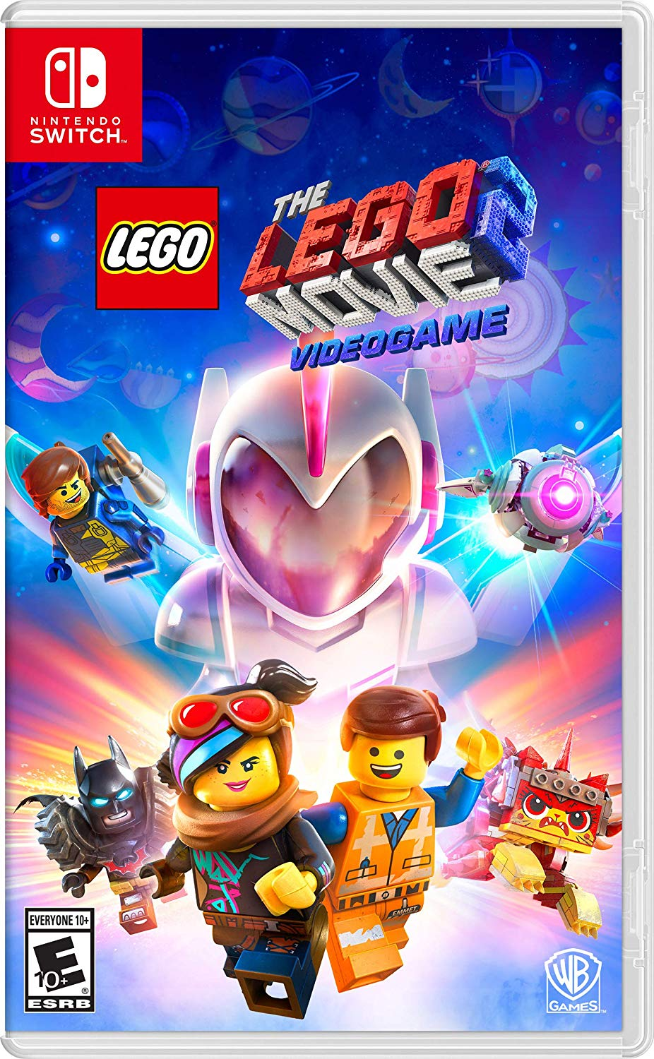 Amazoncom The LEGO Movie 2 Videogame   Xbox One Whv Games 926x1500