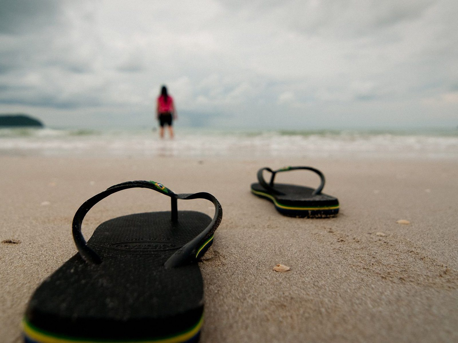 Flip Flops WallpapersNational Geographic Wallpapers Pictures 1600x1200
