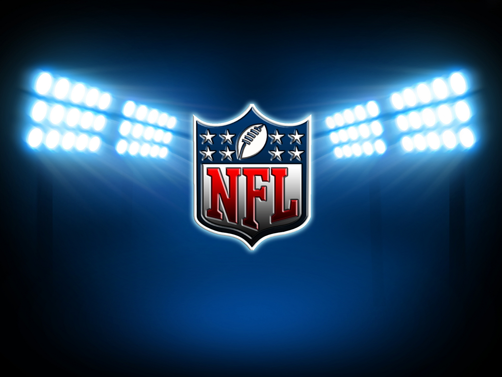 49] NFL Football Wallpapers for Desktop on WallpaperSafari 1024x768