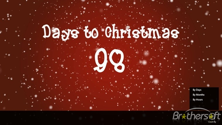 live christmas countdown desktop wallpaper wallpapersafari