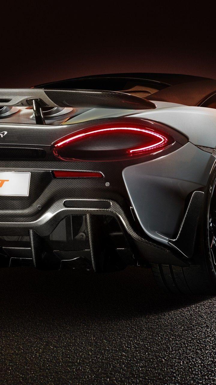 Mclaren 600lt The Fastest Most Powerful Sports car desktop 720x1280