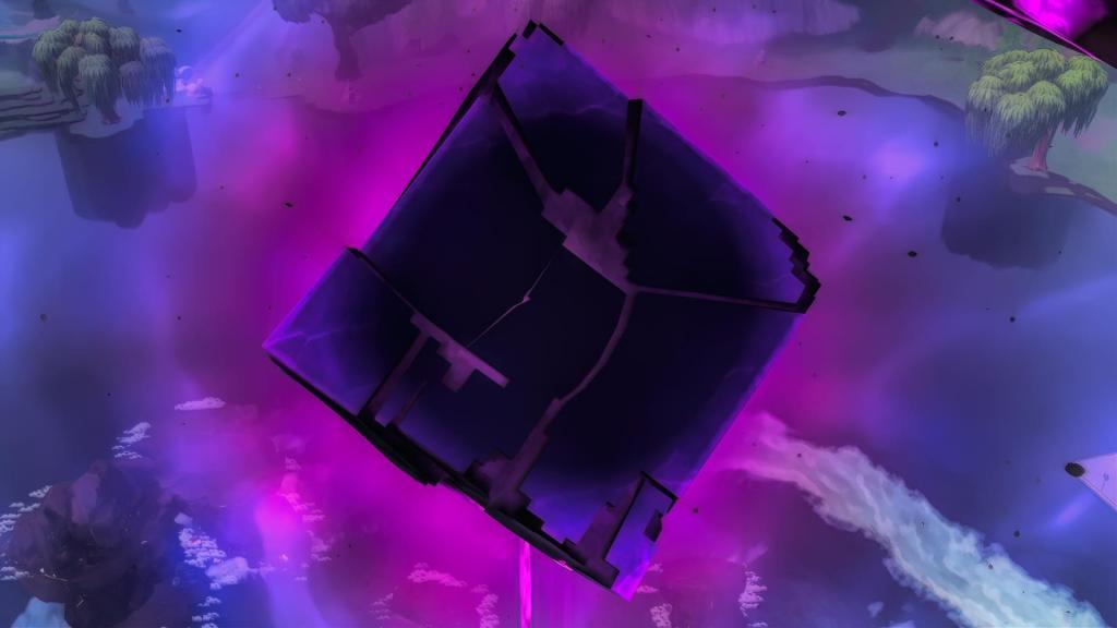 The Return Of Kevin The Cube [Fortnite] L2pbomb 1024x576