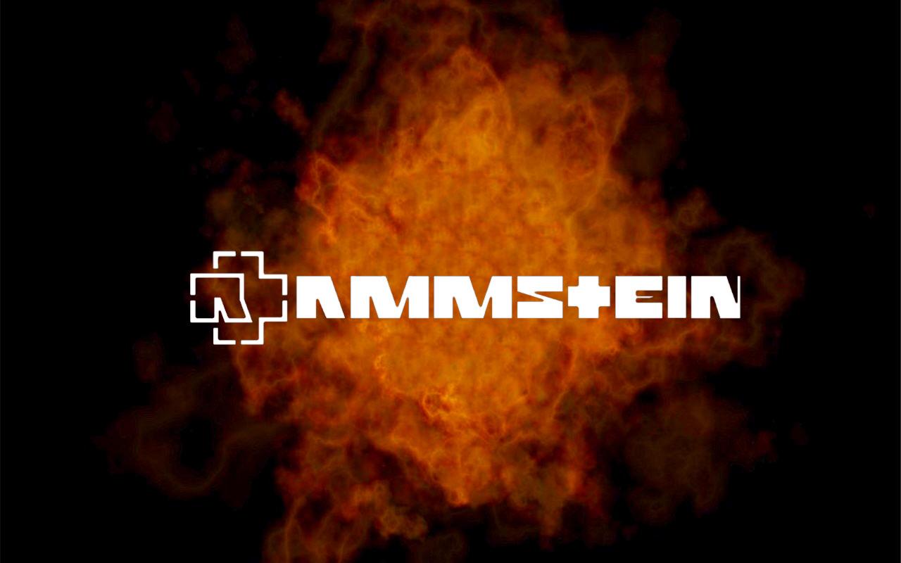 Rammstein Logo Wallpaper rammstein computer wallpapers desktop 1280x800