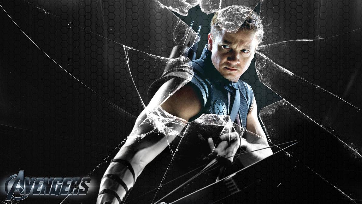 Avengers Hawkeye Wallpaper 1080p by SKstalker 1191x670