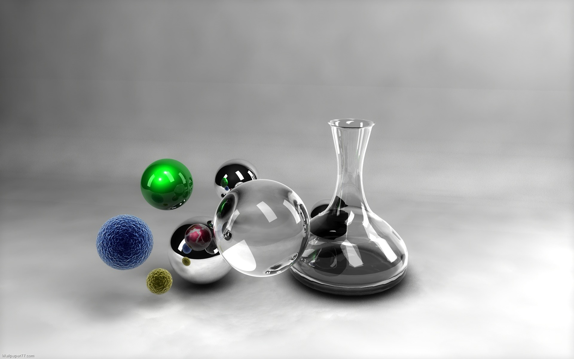 Science 3 dimensional wallpapers 3d wallpapers abstarct wallpapers 1920x1200