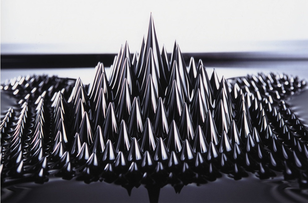 Ferrofluid HD wallpaper 997x657