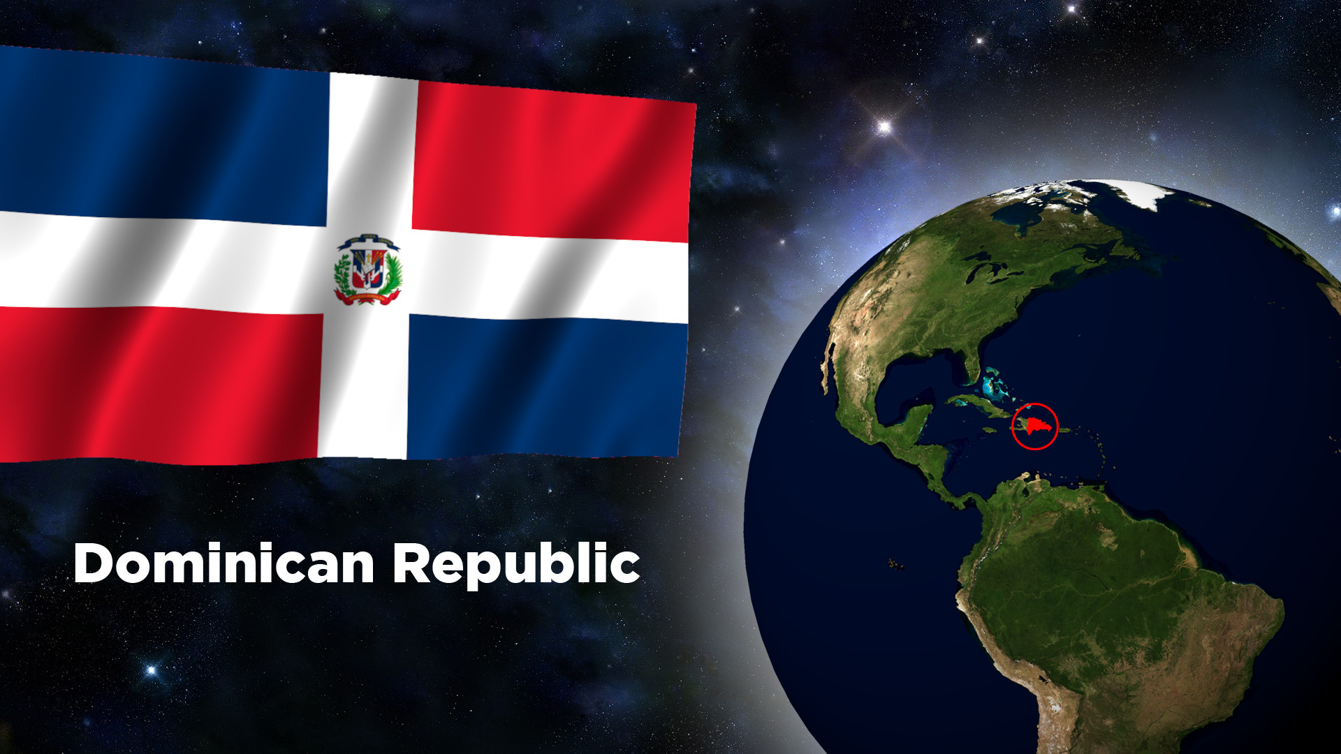 71 Dominican Flag Wallpapers on WallpaperPlay 1920x1080