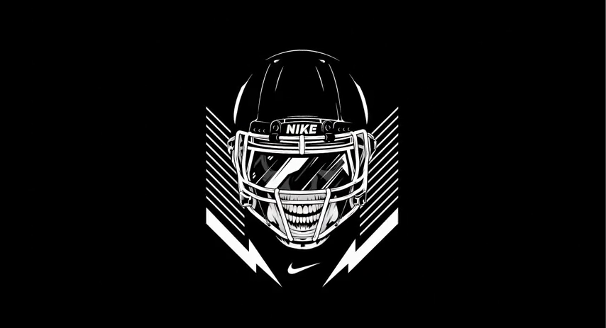 Nike American Football Wallpapers Nimpsy for nikes football 854x463