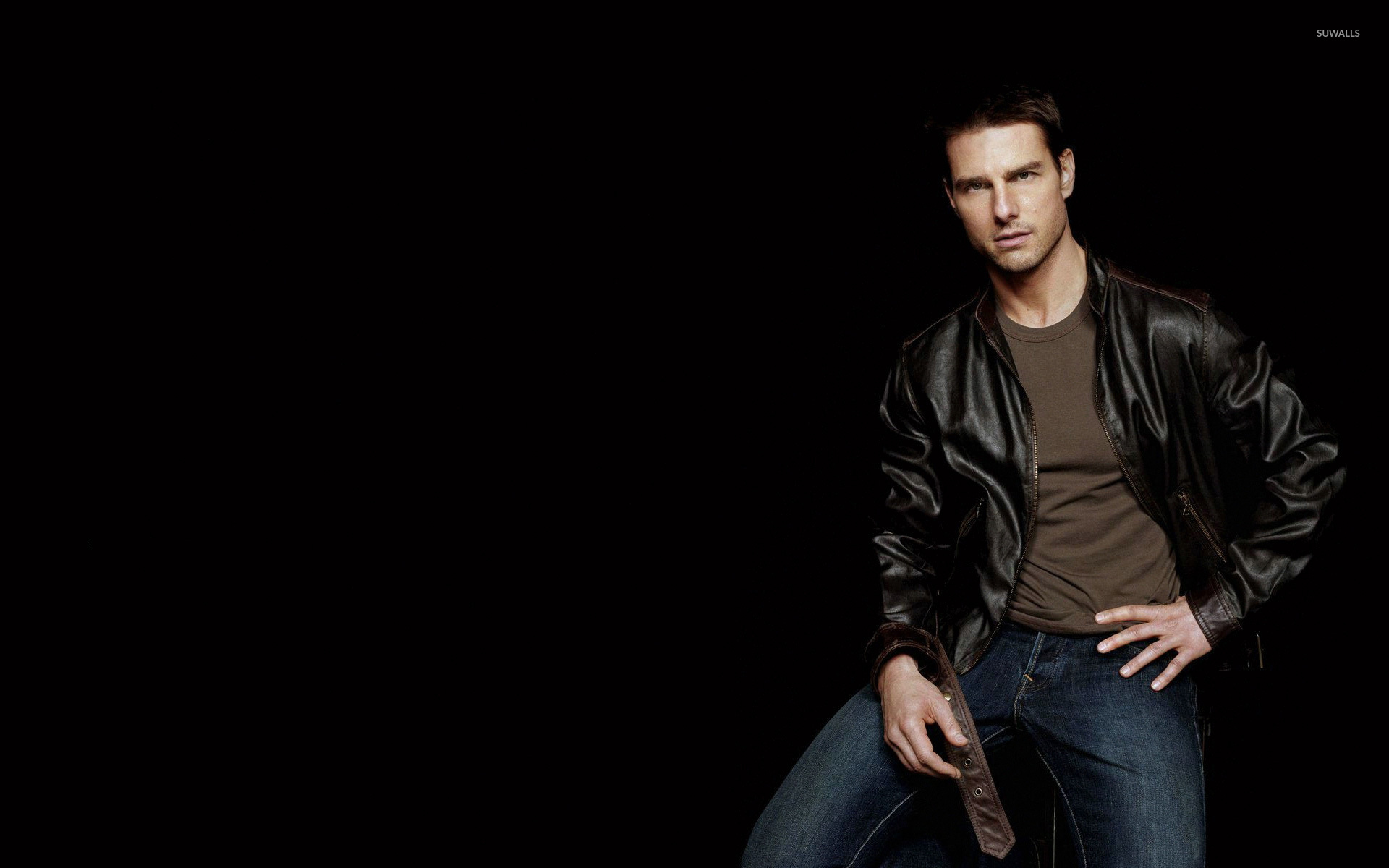 Tom Cruise wallpaper   Male celebrity wallpapers   8521 1920x1200