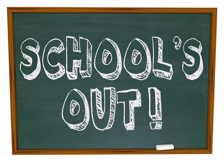 schools out Last day of school clipart clip art images jpg 900x650